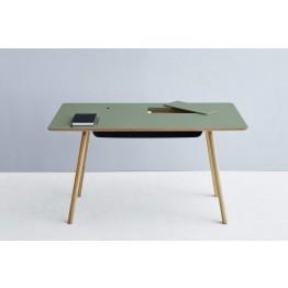 WRITER desk olive